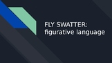 Figurate Language Fly Swatter Game