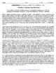 Figurative + Connotative Language with SEL Nonfiction Article: Transform Envy