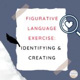 Figurative Langauge: Identifying and Creating