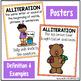 Figurative Language Bundle -Simile,Metaphor, Hyperbole, Pe