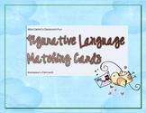 Figurative Language Matching Cards, Set 2