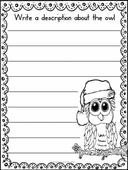 Christmas Figurative Language Activities - Freebie