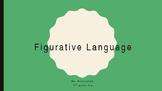 Figurative Language: Computer DI Station