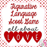 "Figurative Language About Love: ""Scoot!"""