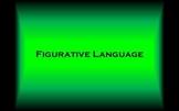 Figurative Language: Alive in Literature (Interactive Powe