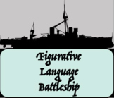 Figurative Language Battleship Game