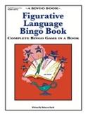 Figurative Language Bingo Book