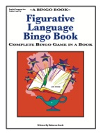 Figurative Language Bingo Book