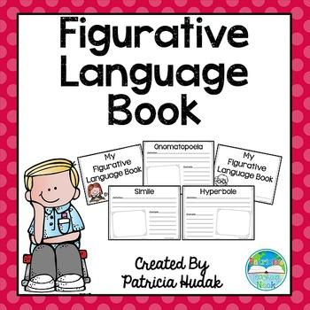 Figurative Language Book