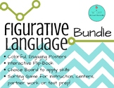 FIGURATIVE LANGUAGE Posters and Activities