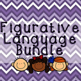 Figurative Language Bundle *FREEBIE*
