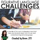 Figurative Language Bundle of Activities