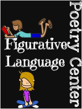 Figurative Language Center
