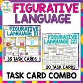 Figurative Language Challenge Task Cards COMBO US and NZ