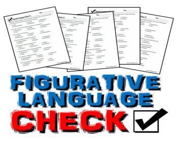 Figurative Language Check