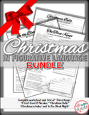 Christmas Activities (BUNDLE Edition)