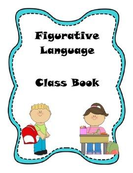 Figurative Language Class Book