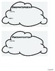 Figurative Language Clouds for taking notes.
