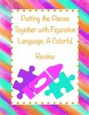 Figurative Language Coloring Page