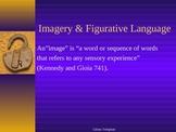 Figurative Language Common Core