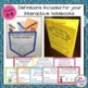 Figurative Language Cootie Catcher Plus Poetry Vocabulary PPT and Posters