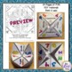 Figurative Language Cootie Catchers Plus Poetry Vocabulary PPT & Poetry Posters