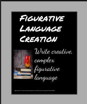 Figurative Language Creation