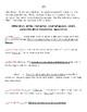 Figurative Language Definitions and Quiz