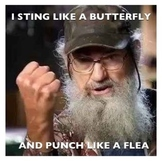 Figurative Language: Duck Dynasty Style