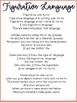 Figurative Language Educational Song