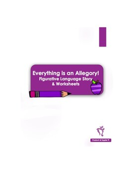 Figurative Language: Everything is an Allegory