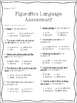 Figurative Language FREEBIE