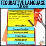 Figurative Language Activity:  Flip Book