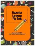 Figurative Language Flip Book and Worksheets