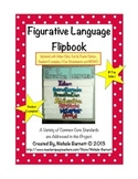 Figurative Language Flipbook Project