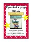 Figurative Language Flipbook Project