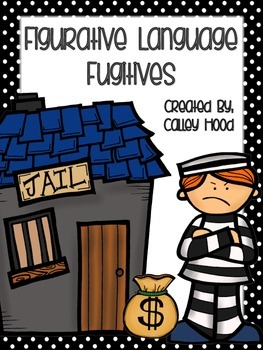 Figurative Language Fugitives