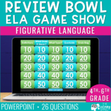 Figurative Language Game Show   Distance Learning