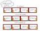Figurative Language Game (Centers, partners, activity)