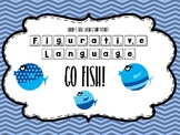 Figurative Language Go Fish