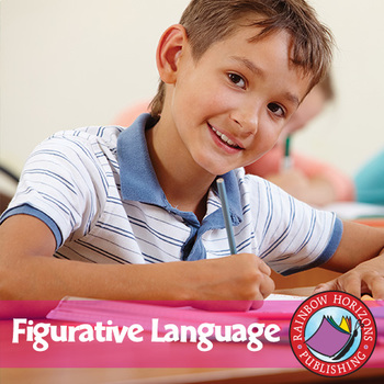 Figurative Language Gr. 4-6