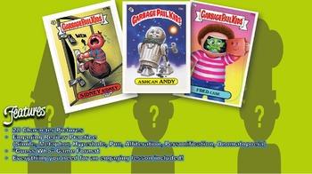 "Figurative Language ""Guess Who"" Game"
