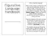 Figurative Language Handbook