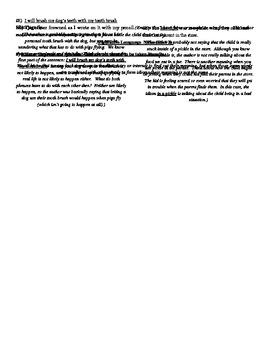 Figurative Language Handout/Notes