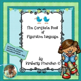 Complete Book of Figurative Language