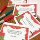 Christmas Figurative Language Interactive Activity, Using Christmas Carols