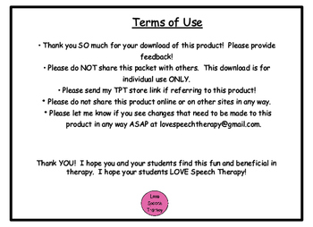 Figurative Language & Idiom Worksheet Helper - No Prep!