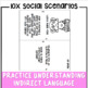 Figurative Language - Social Skills | Distance Learning | Speech Therapy