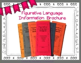 Figurative Language Information Brochure