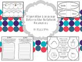Figurative Language Interactive Notebook